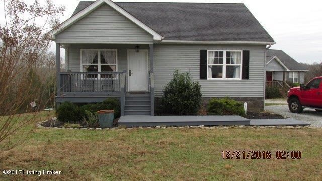 Single Family Home for Rent at Address Not Available Taylorsville, Kentucky 40071 United States