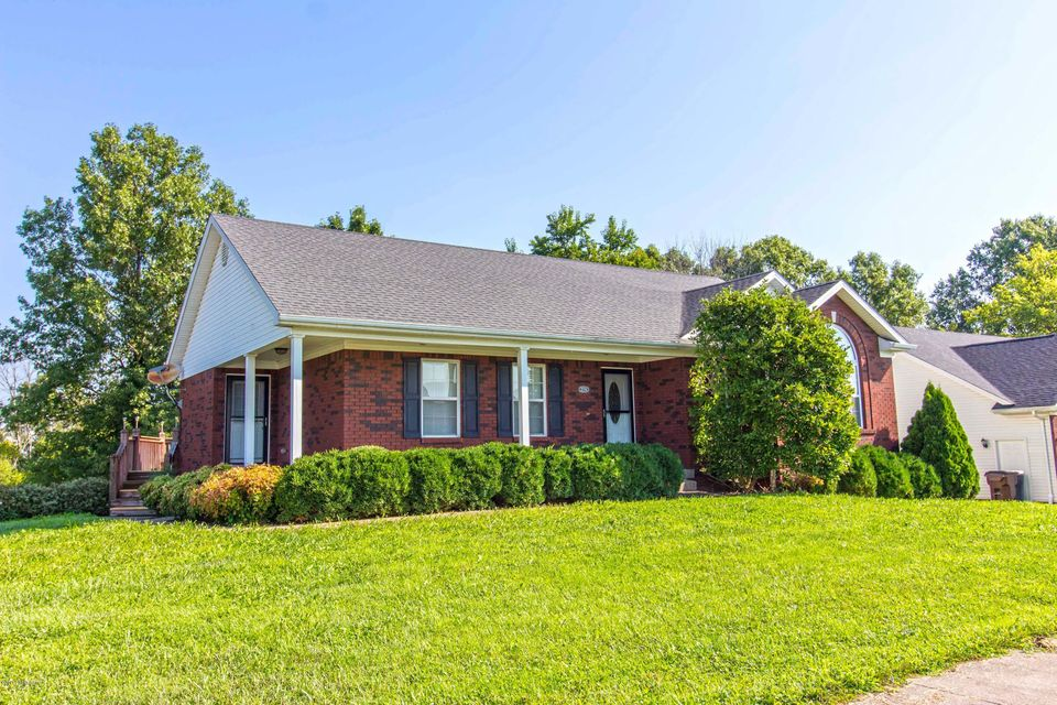 Single Family Home for Sale at 270 Swan Way Taylorsville, Kentucky 40071 United States