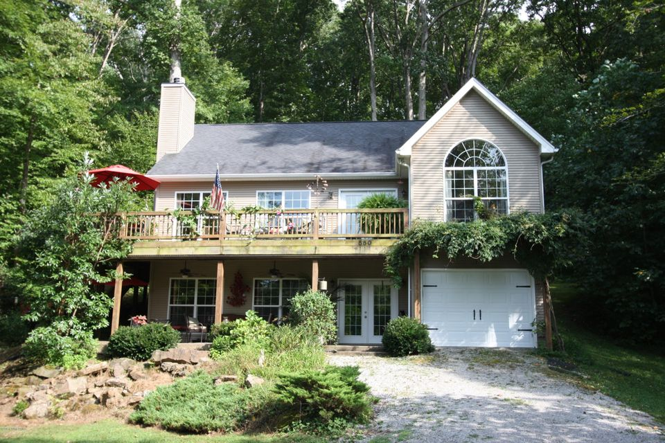 Single Family Home for Sale at 550 Lochober Road 550 Lochober Road Leitchfield, Kentucky 42754 United States