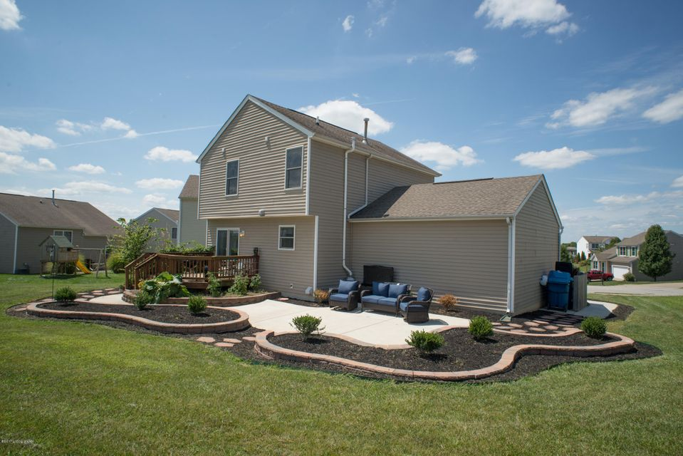 Additional photo for property listing at 922 Kingston Court  Shelbyville, Kentucky 40065 United States