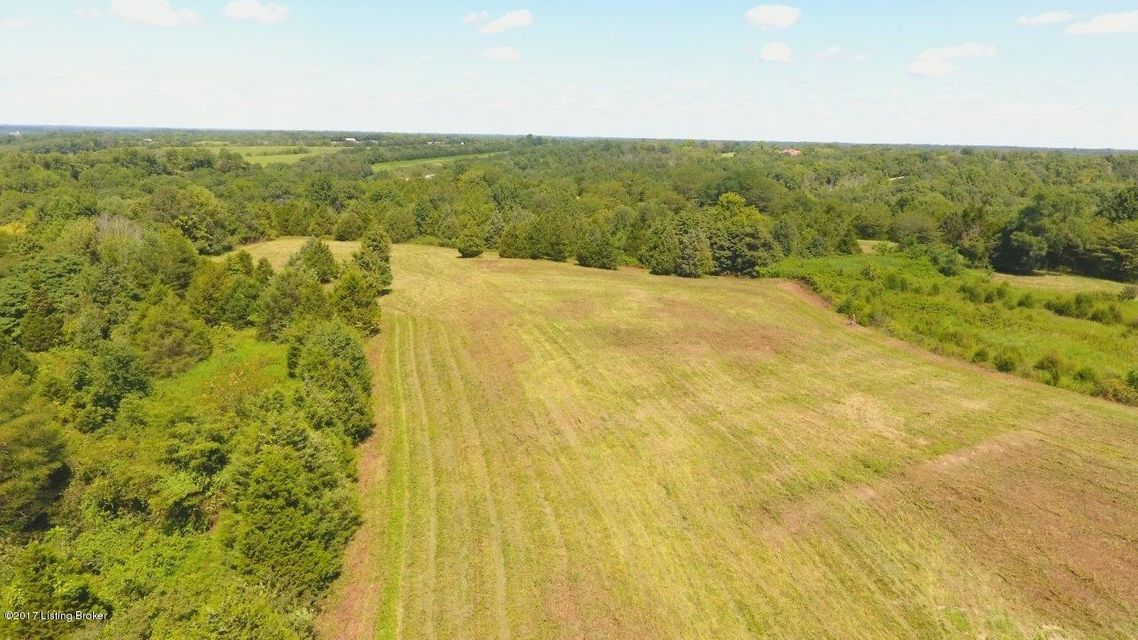 Land for Sale at 1 Old Ashes Creek 1 Old Ashes Creek Taylorsville, Kentucky 40071 United States