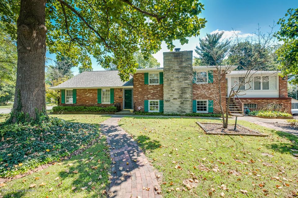 Additional photo for property listing at 3200 Lexington Road 3200 Lexington Road Louisville, Kentucky 40206 United States