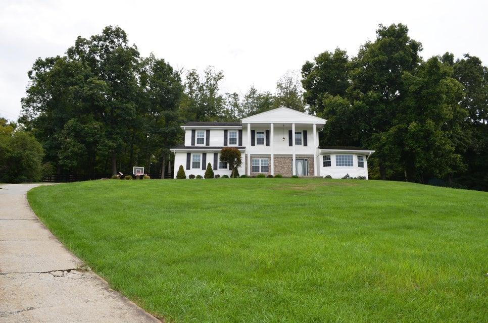 Single Family Home for Sale at 1143 Audubon Drive Shepherdsville, Kentucky 40165 United States