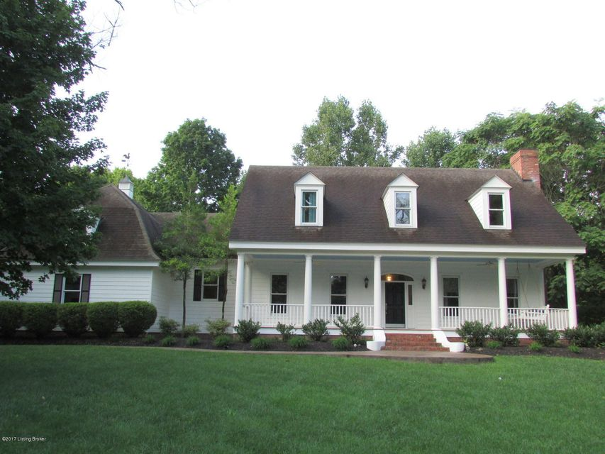 Single Family Home for Sale at 7204 Limestone Court Crestwood, Kentucky 40014 United States