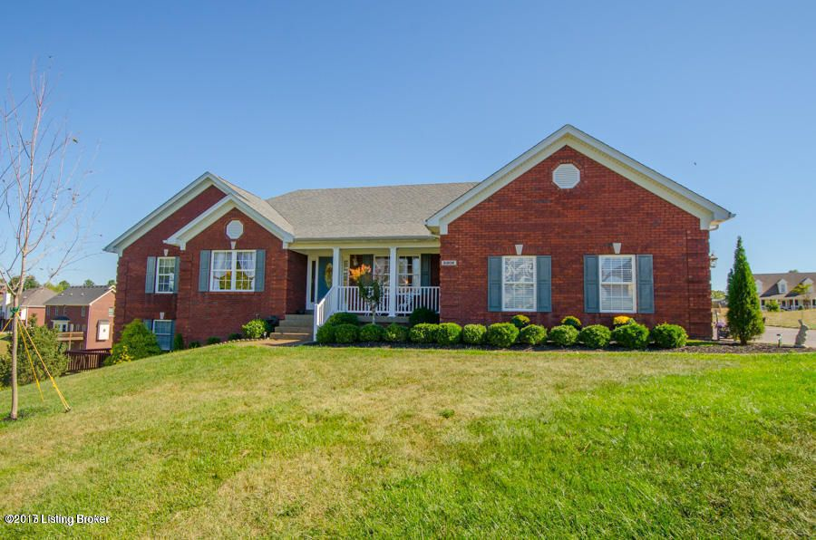 Single Family Home for Sale at 6808 Heritage Hills Court 6808 Heritage Hills Court Crestwood, Kentucky 40014 United States
