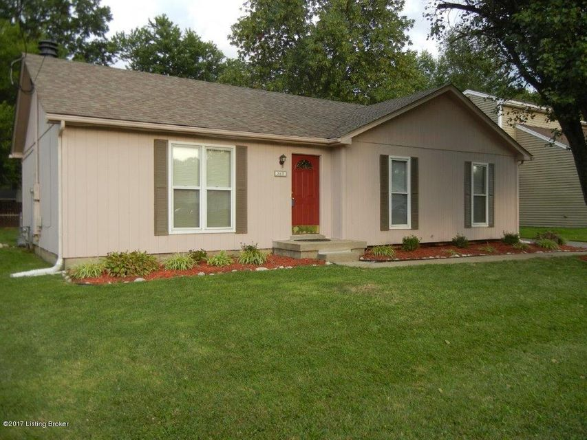 Single Family Home for Sale at 3411 La Follette Drive Jeffersontown, Kentucky 40299 United States