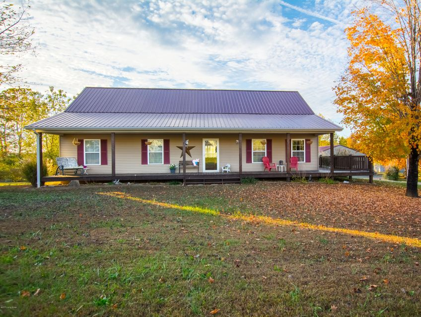 Single Family Home for Sale at 325 Axtel Loop Circle McDaniels, Kentucky 40152 United States