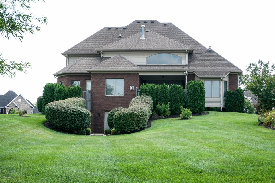 Additional photo for property listing at 2103 Highland Springs Place 2103 Highland Springs Place Louisville, Kentucky 40245 United States