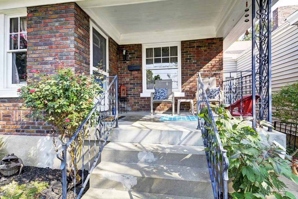 Additional photo for property listing at 2343 Payne Street 2343 Payne Street Louisville, Kentucky 40206 United States