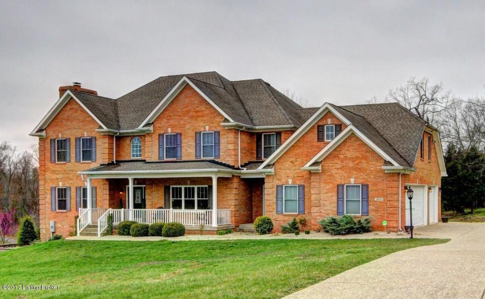 Single Family Home for Sale at 4819 Stanley Farm Court La Grange, Kentucky 40031 United States