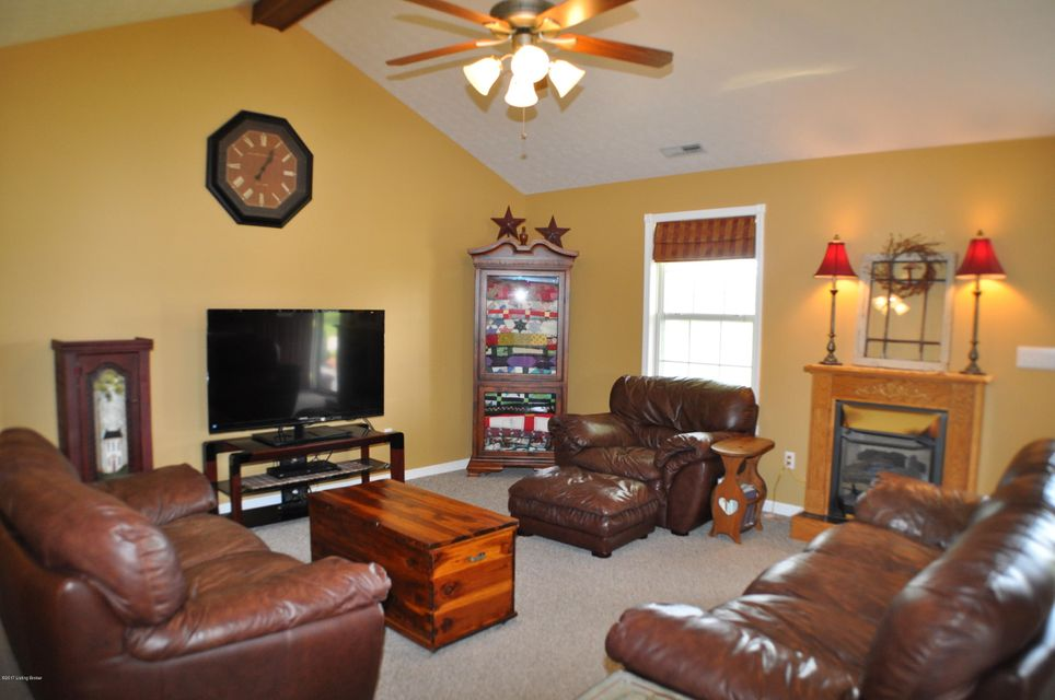Additional photo for property listing at 5295 Rhodelia Road  Payneville, Kentucky 40157 United States