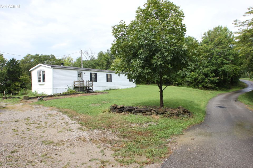 Single Family Home for Sale at 339 Cull Road Mount Eden, Kentucky 40046 United States