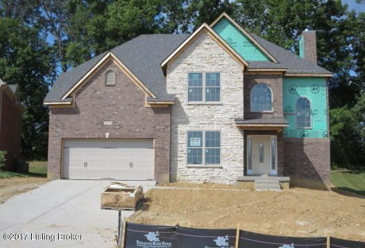 Single Family Home for Sale at 335 Cranbury Way Louisville, Kentucky 40245 United States