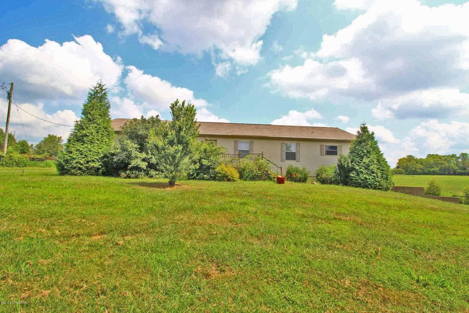 Single Family Home for Sale at 499 Pleasureville Road Pleasureville, Kentucky 40057 United States