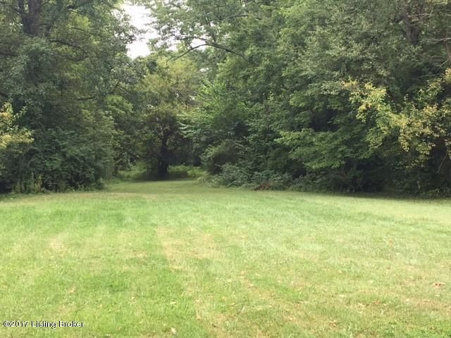 Land for Sale at 4009-4609 Kerrick 4009-4609 Kerrick Louisville, Kentucky 40216 United States