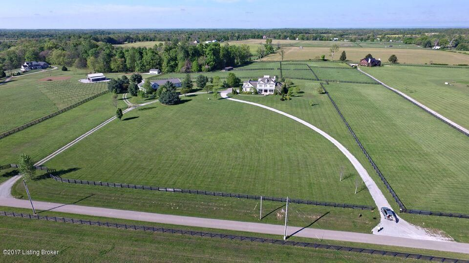 Farm / Ranch / Plantation for Sale at 2824 Barrickman Lane 2824 Barrickman Lane Goshen, Kentucky 40026 United States