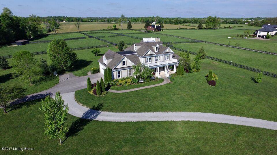 Additional photo for property listing at 2824 Barrickman Lane 2824 Barrickman Lane Goshen, Kentucky 40026 United States