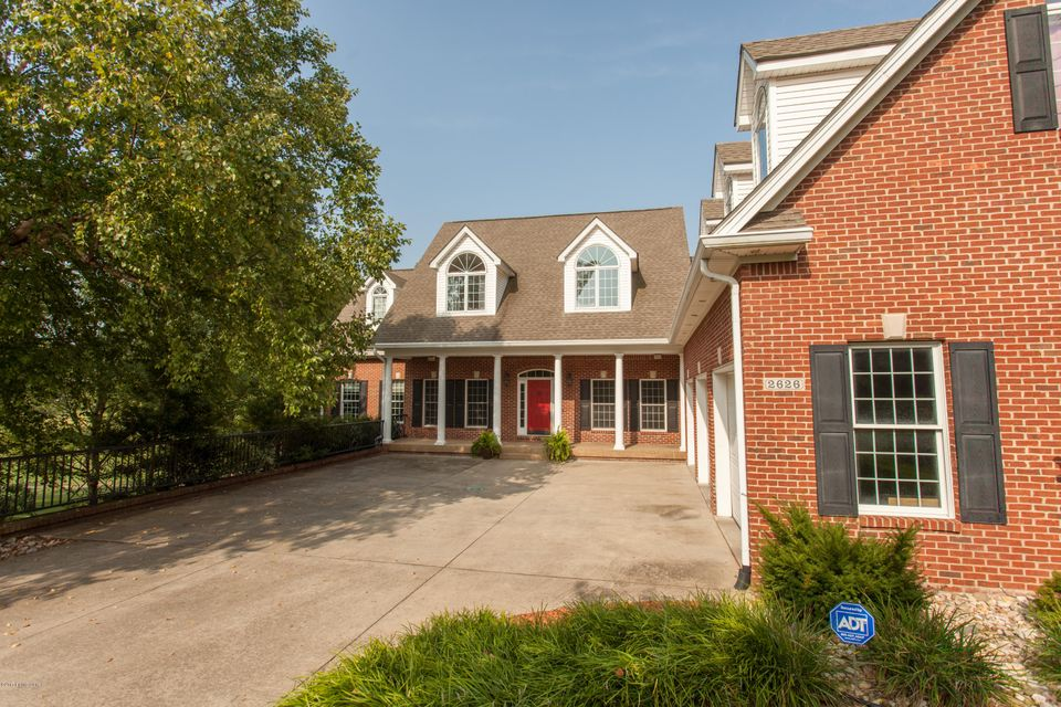 Additional photo for property listing at 2626 Stonemill Drive  Elizabethtown, Kentucky 42701 United States