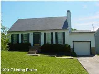 Single Family Home for Rent at 7613 Blue Boy Place Louisville, Kentucky 40291 United States