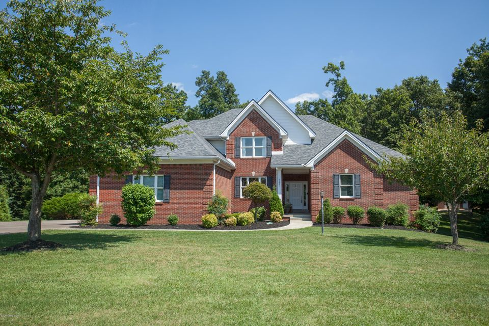 Single Family Home for Sale at 246 Villa Ray Drive Radcliff, Kentucky 40160 United States