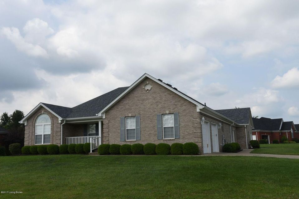Single Family Home for Sale at 120 Creekside Drive Coxs Creek, Kentucky 40013 United States