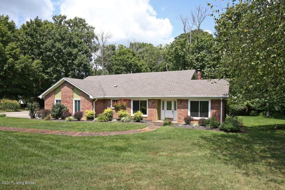Single Family Home for Sale at 3105 Elder Park Road 3105 Elder Park Road La Grange, Kentucky 40031 United States