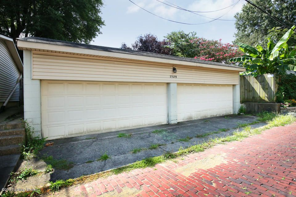 Additional photo for property listing at 1529 Rosewood Avenue 1529 Rosewood Avenue Louisville, Kentucky 40204 United States