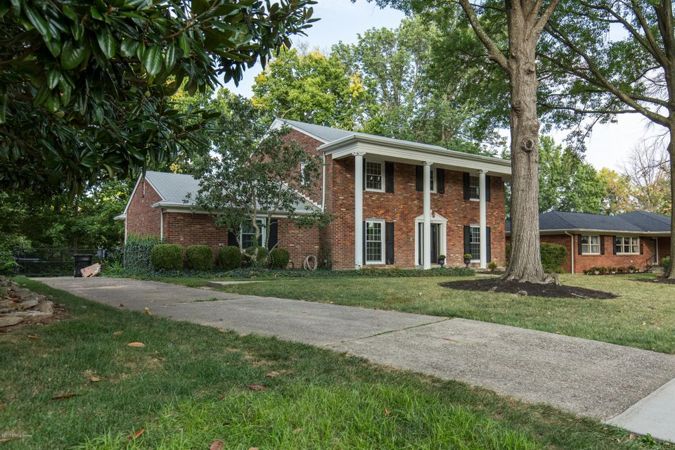 Additional photo for property listing at 1805 Kline Court 1805 Kline Court Louisville, Kentucky 40205 United States