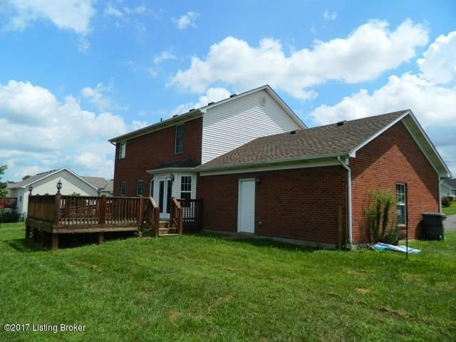 Additional photo for property listing at 117 Huntington Lane  Rineyville, Kentucky 40162 United States