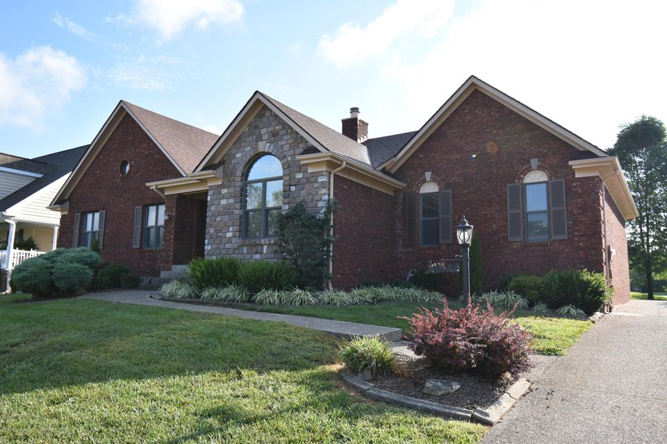 Single Family Home for Sale at 10407 Glenmary Farm Drive Louisville, Kentucky 40291 United States