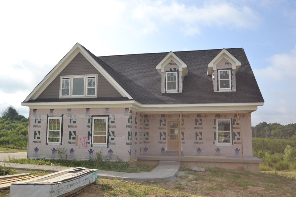 Single Family Home for Sale at 1101 Summit Parks Drive La Grange, Kentucky 40031 United States