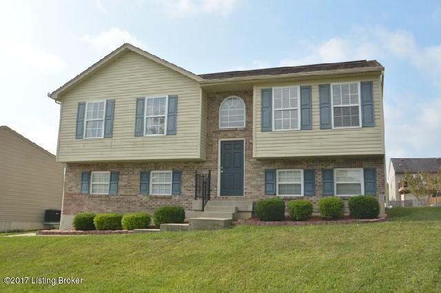Single Family Home for Sale at 1758 Holbrook Lane Florence, Kentucky 41042 United States