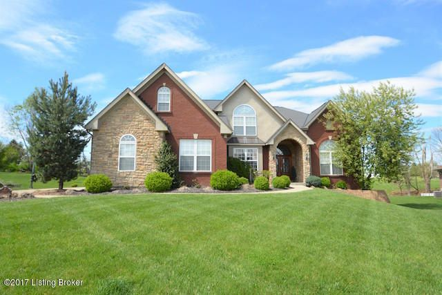 Single Family Home for Sale at 1020 Aristides Drive Union, Kentucky 41091 United States