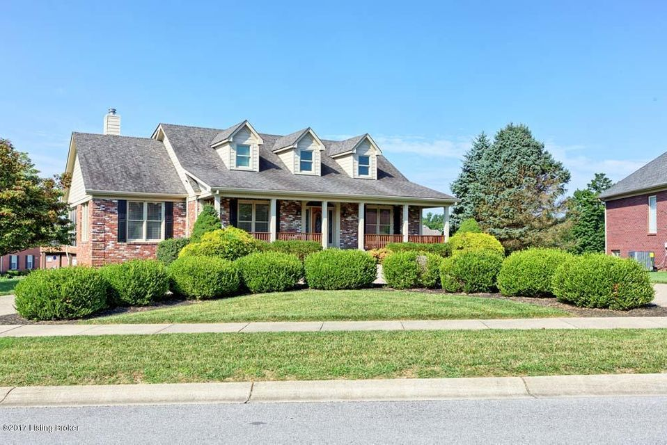 Single Family Home for Sale at 3427 Sasse Way 3427 Sasse Way Louisville, Kentucky 40245 United States