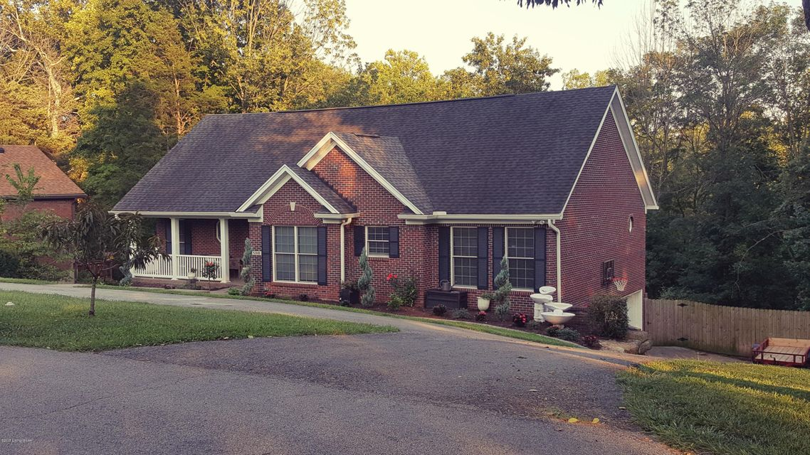 Single Family Home for Sale at 5310 Arrowshire Drive La Grange, Kentucky 40031 United States