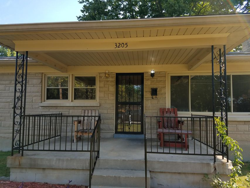 Additional photo for property listing at 3205 Poplar View Drive 3205 Poplar View Drive Louisville, Kentucky 40216 United States