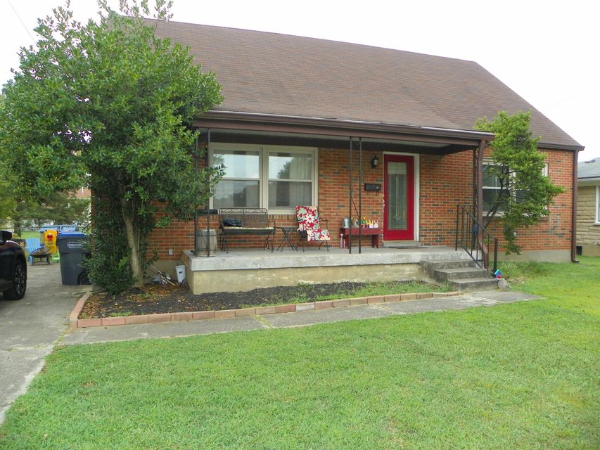 Additional photo for property listing at 204 Harpers Ferry Road  Louisville, Kentucky 40214 United States