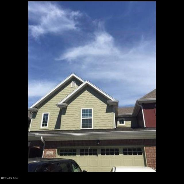 Condominium for Sale at 10222 Dorsey Pointe Circle Louisville, Kentucky 40223 United States
