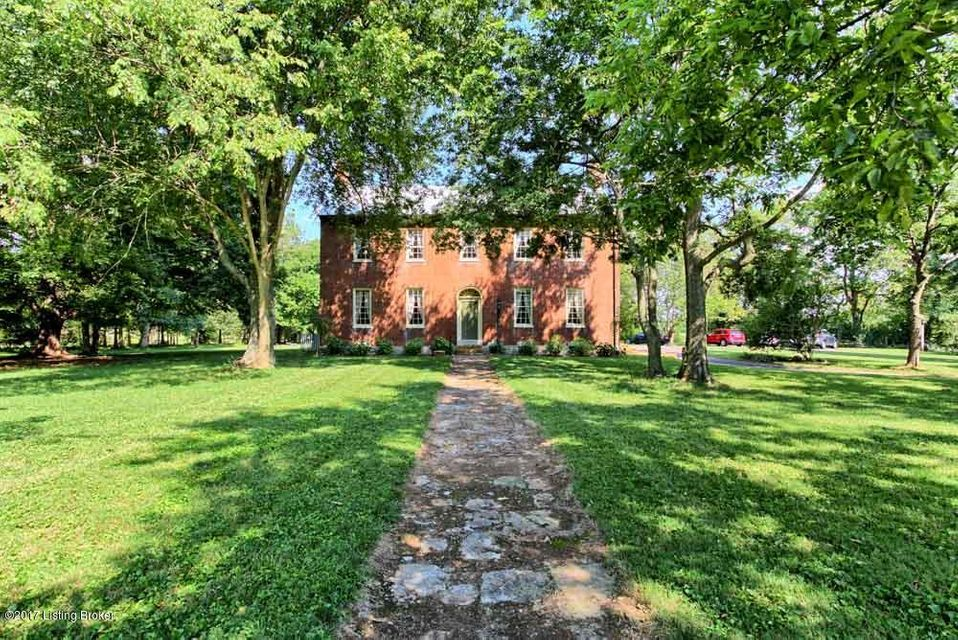 Additional photo for property listing at 160 S St. Gregory Church Road 160 S St. Gregory Church Road Coxs Creek, Kentucky 40013 United States