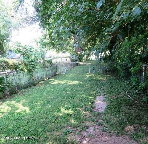 Additional photo for property listing at 545 Rawlings Street  Louisville, Kentucky 40217 United States