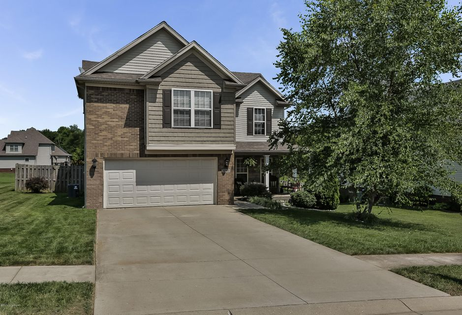 Single Family Home for Sale at 3003 Falcon Court 3003 Falcon Court Shelbyville, Kentucky 40065 United States