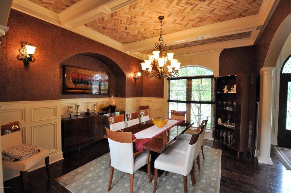 Additional photo for property listing at 1018 Poplar Ridge Road 1018 Poplar Ridge Road Goshen, Kentucky 40026 United States