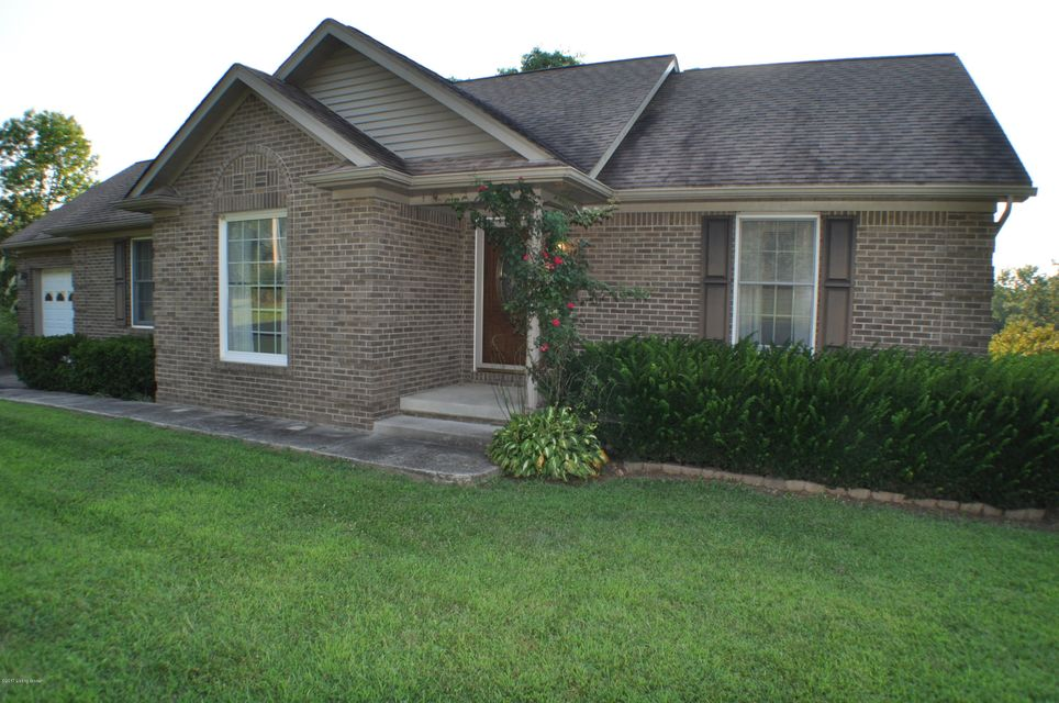 Single Family Home for Sale at 3326 Church of God Road Custer, Kentucky 40115 United States