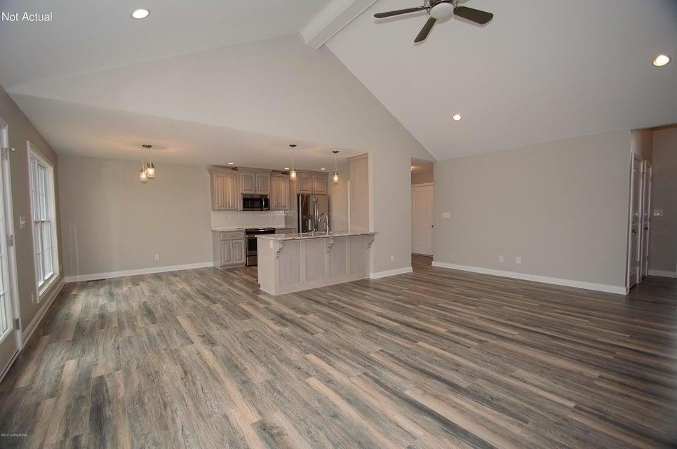 Additional photo for property listing at Lot #519 Wood Rock Court  Mount Washington, Kentucky 40047 United States