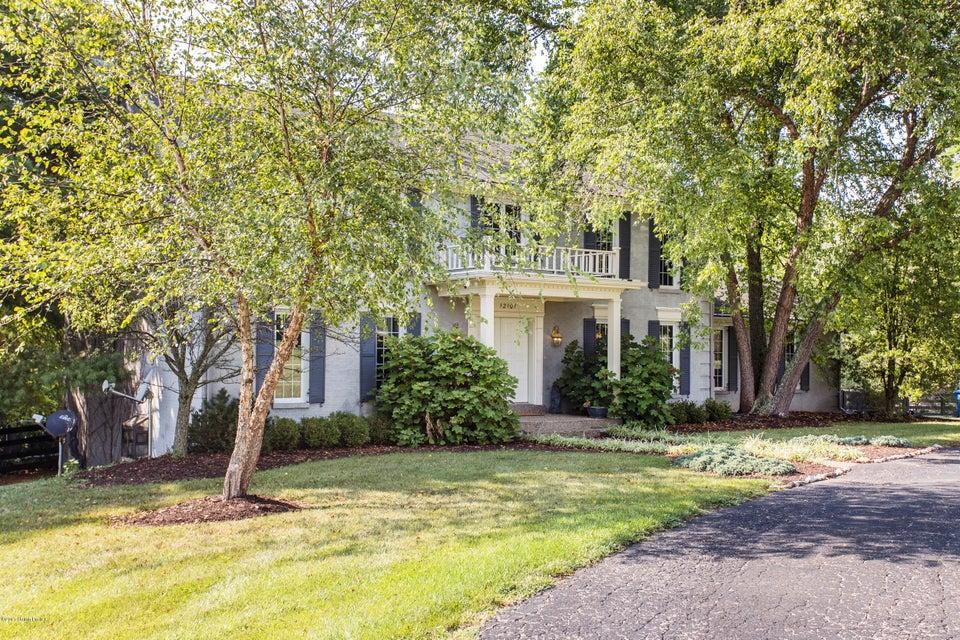 Additional photo for property listing at 12101 Plantation Blvd  Goshen, Kentucky 40026 United States