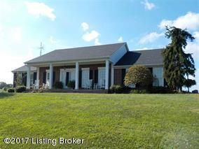Single Family Home for Sale at 333 Chaplin Road Bloomfield, Kentucky 40008 United States