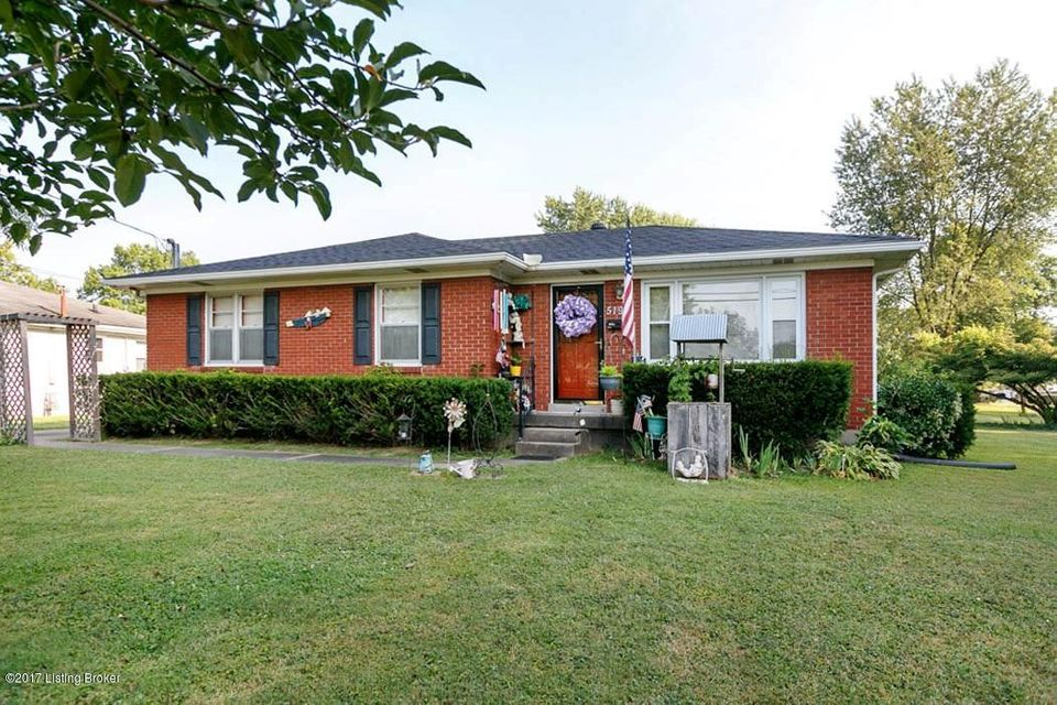 Additional photo for property listing at 5199 Maryman Road  Louisville, Kentucky 40258 United States
