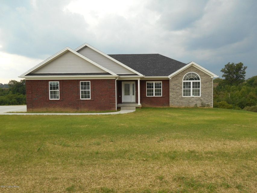 Single Family Home for Sale at 104 Cochran Hill Lane Taylorsville, Kentucky 40071 United States