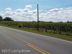 Land for Sale at 329 Chaplin 329 Chaplin Bloomfield, Kentucky 40008 United States
