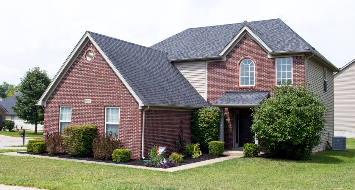 Single Family Home for Sale at 17000 Bowline View Trail Louisville, Kentucky 40245 United States